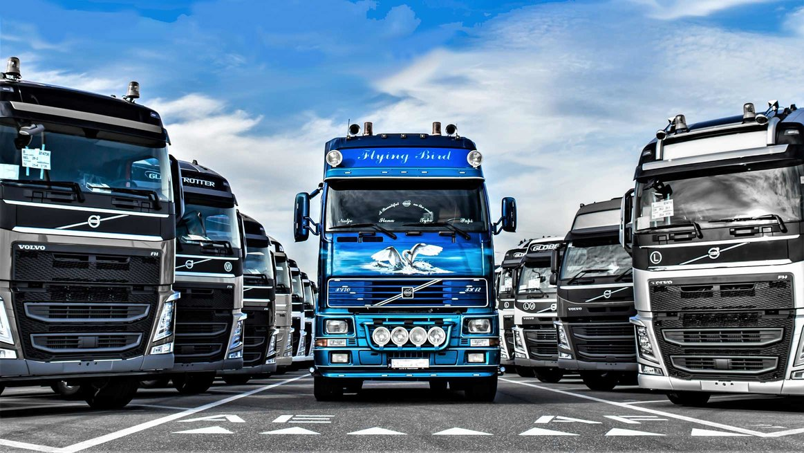 Volvo Trucks Driver Day