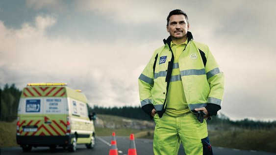 Volvo Action Service - Vehicle Care - Volvo Trucks Services