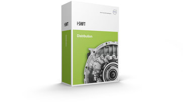 I-Shift Distribution voor upgraden