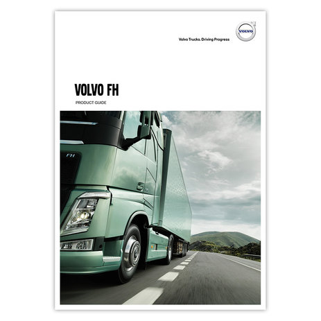 Productgids Volvo FH