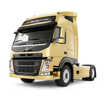 Volvo trucks buying FM