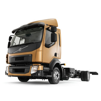 Volvo trucks buying FL
