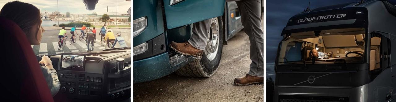 Uw keuze voor truckaccessoires